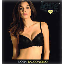 Art. NOEMI - LOVEandBRA REGGISENO