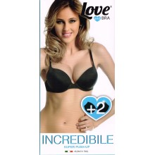 Art. INCREDIBILE - LOVEandBRA REGGISENO
