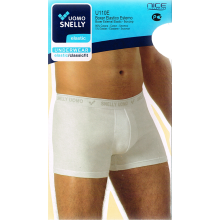 Art. U110E - SNELLY BOXER UOMO