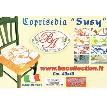 Art. Susy - BACOLLECTION COPRISEDIA (x2)